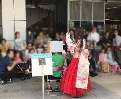子供の日 イベント