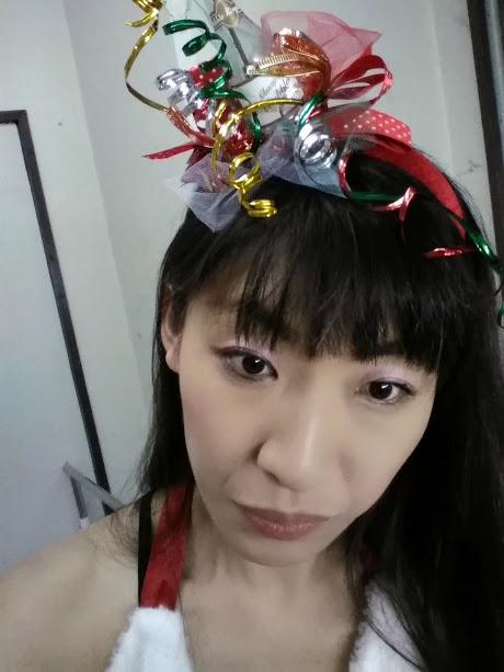 那須塩原 クリスマス女性マジシャン派遣
